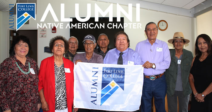 Native American Alumni Chapter