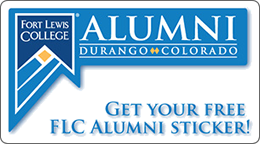 FLC Alumni Sticker